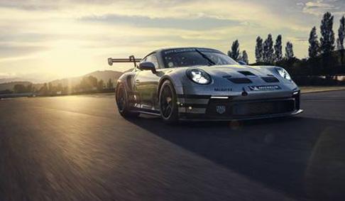 全新保时捷911 GT3 Cup正式发布 22.5万欧元起售