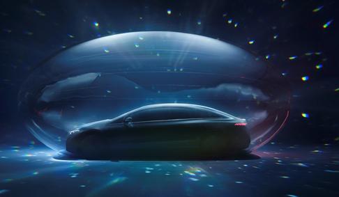 奔驰将携9款首发车登陆2021上海车展