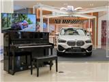 宁波轿辰宝晨新BMW X1富邦城外展圆满落幕