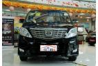 丰田(进口) 埃尔法 2011款 2.4L 豪华版