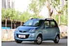 海马汽车 海马王子 2010款 1.0L 精英型