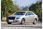 吉利汽车 帝豪EC8 2011款 2.4L 自动BMBS版