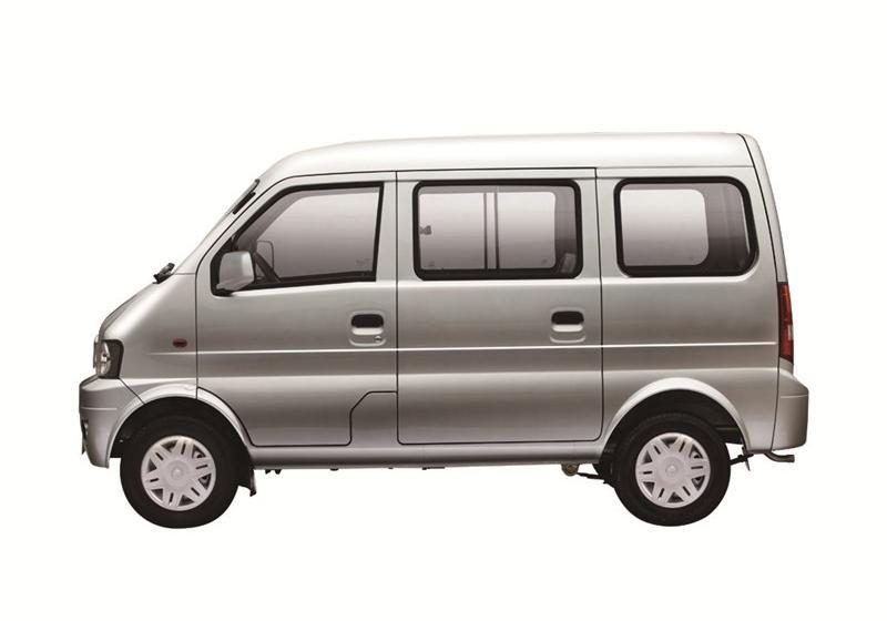 >东风渝安东风小康k172009款1.0l标准型af10-06比亚迪g6改装大灯v小康图片