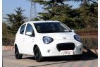 吉利汽车 熊猫 2011款 1.3L 手动尊贵型