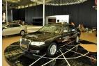 上海汽车 荣威750 2012款 1.8T 750 HYBRID混合动力版AT