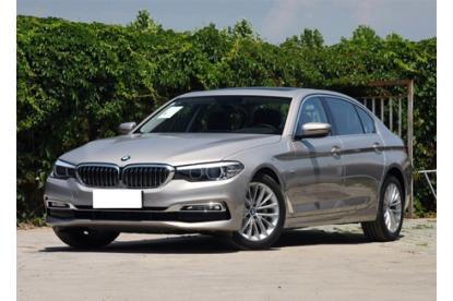 时不我待 全新BMW 5系团购活动火热招募中