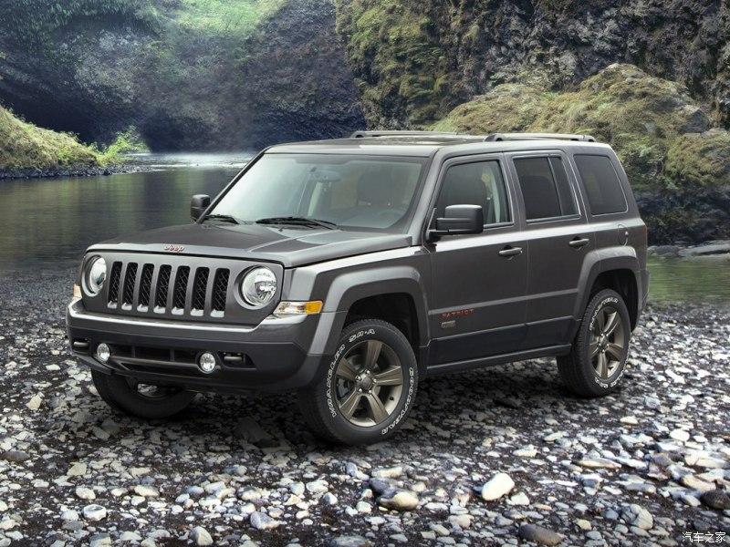 吉普Jeep自由客