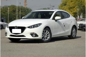 Mazda3 Axela昂克赛拉团购