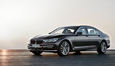 合肥星之宝为您解读全新一代BMW 7系!