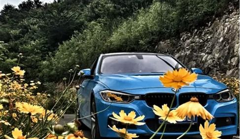 专访|BMW 3系车主:悦享驾趣 纵享激情