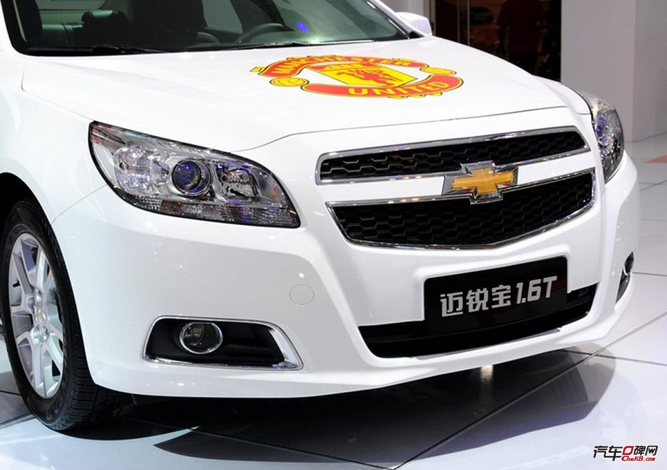 雪佛兰迈瑞宝现已到店,欢迎来   上海车展进口迈瑞宝   雪高清图片