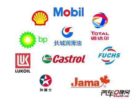 品牌榜中榜:十大必知润滑油品牌