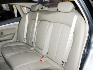 风神A60 2012款 1.6L 手动豪华型