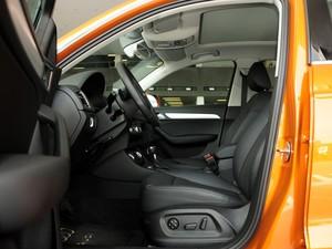 奥迪Q3 2013款 35 TFSI quattro 技术型