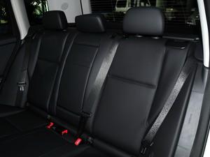 奔驰GLK级2013款 GLK300 4MATIC 动感天窗型
