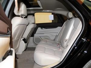 凯迪拉克XTS 2013款 28T 舒适型
