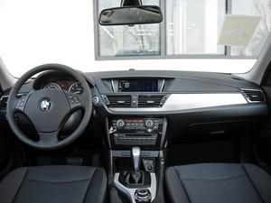 宝马X1 2013款 sDrive18i 领先型