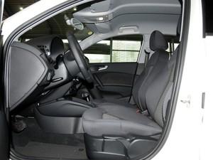 奥迪A1 2014款 30 TFSI Sportback时尚型