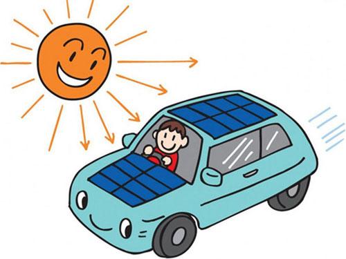 夏日车内快速降温有偏方 降温装备一览