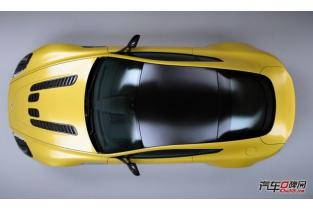阿斯顿马丁V12 Vantage图片