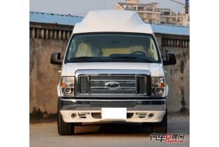 福特E350(进口)图片
