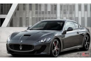 玛莎拉蒂GT(Gran Turismo)图片