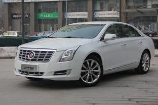 凯迪拉克XTS最高现金优惠1万 少量现车销售
