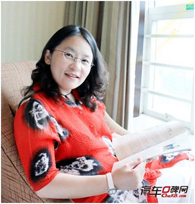 """威固中国董事长潘丽华荣获2014""""十大领军人物"""""""