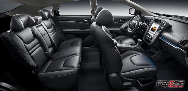 从纳智捷 优6 SUV看中国品牌品质提升