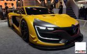 雷诺Sport RS 01