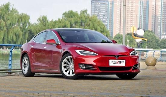 售91.3万起 特斯拉MODEL S/X新车上市