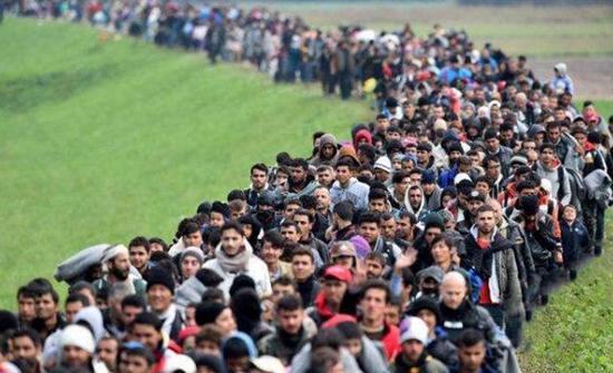 与其接受难民,还不如给独生子女发钱,让大家成为有车族