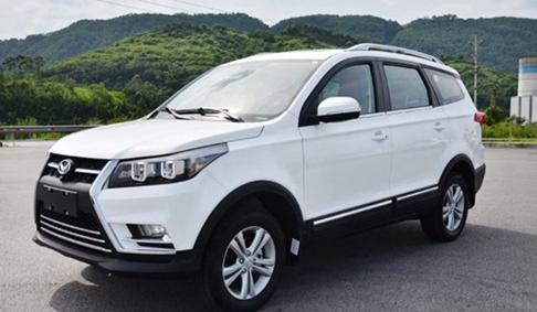 售6.68-6.98万 北汽幻速S3L正式上市