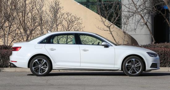 入门级1.4T A4L今年9月有望上市 售价将低于20万
